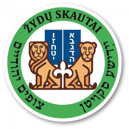 zydu_skautai_badge_3