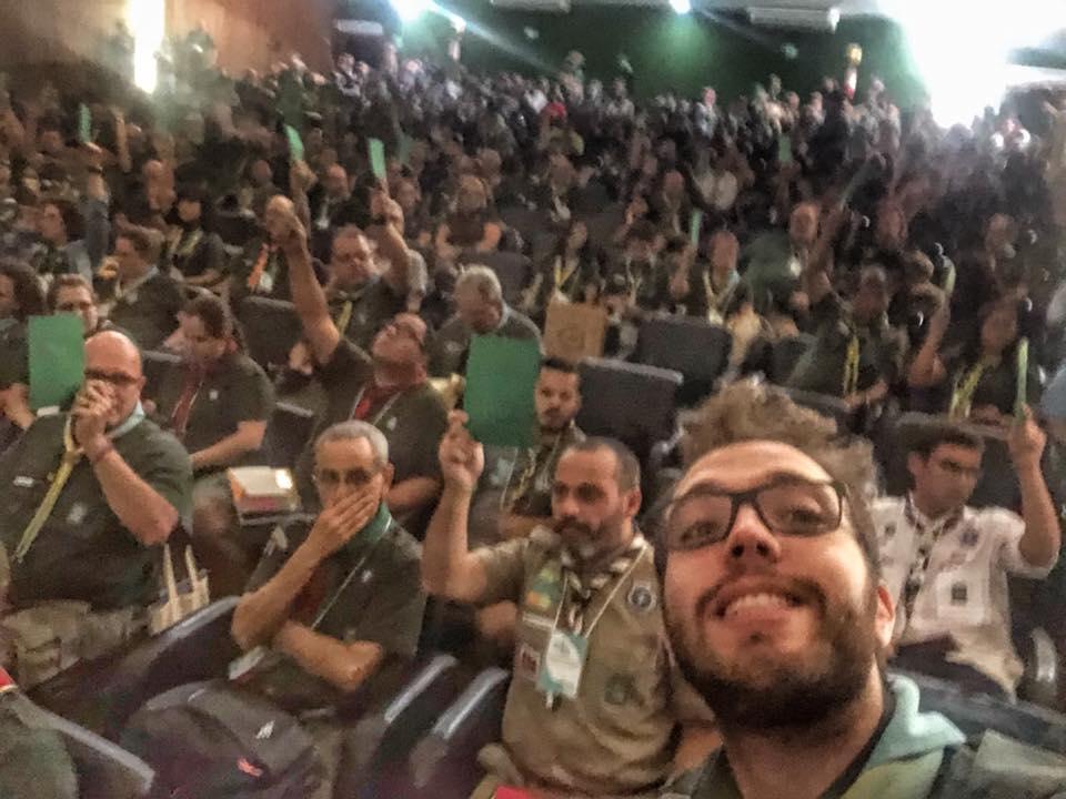 International Forum of Jewish Scouts | Links